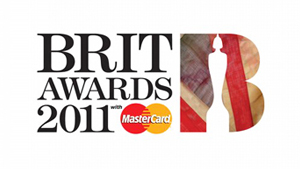 MasterCard Brit Awards 2011 Integrated Campaign