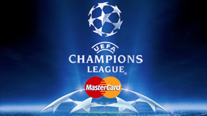 MasterCard Champions League Campaign