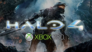 Halo 4 Facebook Integrated TV Spot